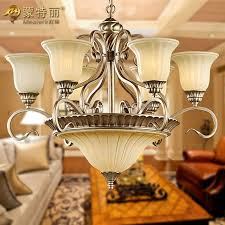 awesome chandelier lights for living room 9 light living room decorative modern chandelier lighting with