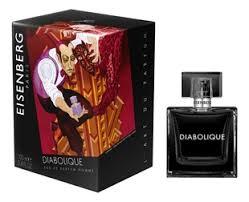 <b>Eisenberg Diabolique Homme</b> купить элитный мужской парфюм в ...