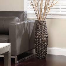 Living Room:Tall Decorative Vases Cheap Small Flower Vase Online Big Red  Vase Big Flower