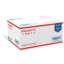 Priority Mail Regional Rate Box A1 Usps Com