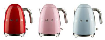 Retro Kitchen Small Appliances New Small Kitchen Appliances From Smeg Dont Call Me Penny