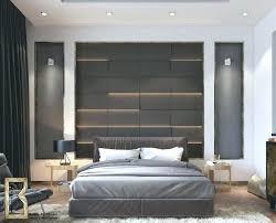 Modern Luxury Master Bedroom Designs Walk In Closet Design Walk In