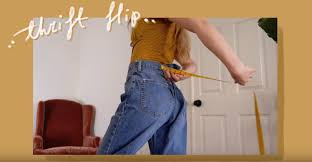 Thrift Flip Diy Urban Outfitters Fashion Style Guru