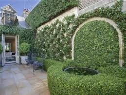 Small Picture garden ideas with tiles