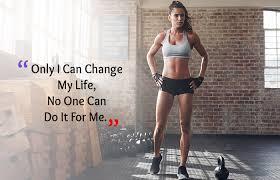 Kết quả hình ảnh cho slogan to try best to lose weight