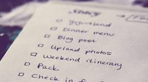To Do Lsit Why An Anti To Do List Might Be The Secret To Productivity