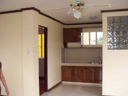 Home Interior Designs Of Royal Residence Iloilo Houses By Pansol - Small interior house design