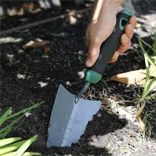 cyclone soft touch trowel hand tool