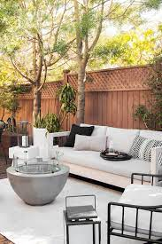 most inviting outdoor living space