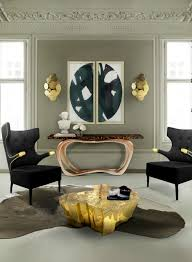 top 5 furniture brands. Top 5 Luxury Furniture Brands At Maison And Objet Americas