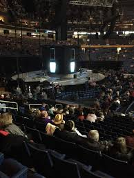 Keybank Center Concert Seating Chart Keybank Center Section 106 Row 16 Home Of Buffalo Sabres