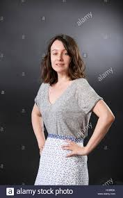 Deborah Smith, translator, who translated Han Kang's The Vegetarian Stock  Photo - Alamy
