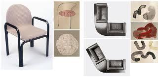 knoll eames chair. SEATS: Rachel Comey X Leanne Shapton, 2016   PC: Knoll Eames Chair Z
