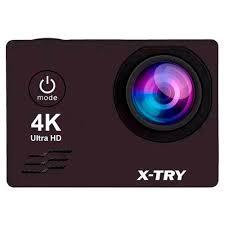 Стоит ли покупать <b>Экшн</b>-<b>камера X-TRY XTC163</b>? Отзывы на ...