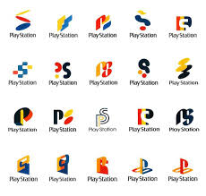 It Logo Design Ideas Sony Playstation 1 Logo Design Ideas Concepts And Wtf