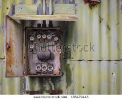 fuse box stock images, royalty free images & vectors shutterstock Old Fuse Box old fuse panel old fuse box diagram