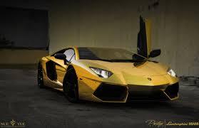lamborghini aventador 2018 gold. lamborghini miami shows off gold car aventador 2018