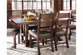 excellent ashley dining room furniture inspirational ashley dining room zenfield dining room chair ideas
