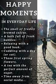 Everyday Life Quotes Stunning Happy Moments In Everyday Life When You Can't Travel 48 OMG