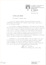 academic reference letter best ideas of academic reference letter sample postgraduate on