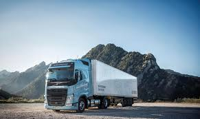 2018 volvo truck. plain volvo volvou0027s gaspowered truck range available from spring 2018 in volvo