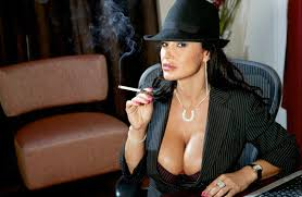 Sexy Nude Girls Smoking Cigarettes Part 3