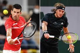 French Open 2021 Final: Novak Djokovic vs Stefanos Tsitsipas, Watch Live