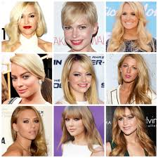 Hair Style Quiz what blonde hair shade should you have playbuzz 5844 by wearticles.com