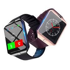 China smartwatch.android smartwatch ,DZ09 from Shenzhen