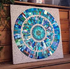 glass mosaic art mosaic wall art