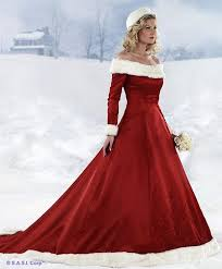 Winter Red, beautiful! | Wedding Gowns Just Because | Pinterest ...