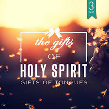 the gifts of holy spirit help build up the church in such a way that we corporately bee a suitable dwelling place for almost as if can fully be
