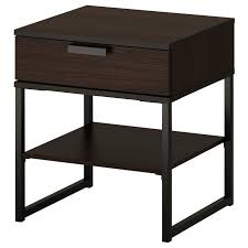 side table ikea hemnes round bedside table ikea small round side table exciting dark side