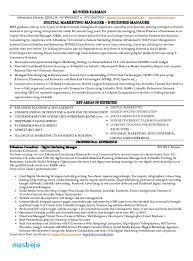 Marketing Coordinator Resume Sample Awesome Brand Manager Resume Examples Sample Resume Marketing Marketing