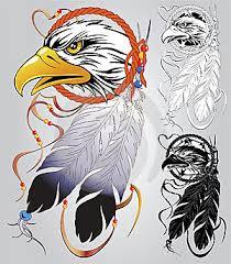 Tetování Indiánské Motivy