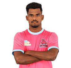 Ajinkya Ashok Pawar Bio & Stats | Maharashtra | 67th Senior National  Kabaddi Championship 2020 Men