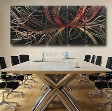 modern abstract paintingmetal wall art sculpturewall