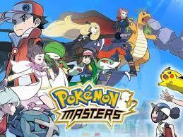 Pokemon Masters Mod iOS Full Unlocked Working Free Download - GF