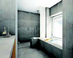 Fugenlose Duschen Pflegeleicht Und Puristisch Baqua