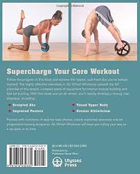 Ab Wheel Workouts 50 Exercises To Stretch And Strengthen