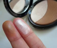 make up for ever 1 pink beige pro sculpting duo undetectable face contour 8