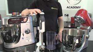 Of Kitchen Appliances Small Kitchen Appliances Kenwood Youtube