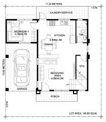 Home design plan 11x13m with 3 Bedrooms - Home Design with Plan | Two story  house design, Two storey house, House plans