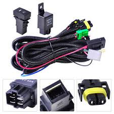 wiring harness sockets switch for h11 fog light lamp ford focus H11 Wiring Harness image is loading wiring harness sockets switch for h11 fog light autozone h11 wiring harness