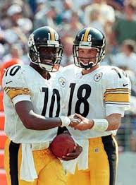 Mike Tomczak, Kordell Stewart, Pittsburgh Steelers, Steelers quarterbacks 1990's, steelers preseason quarterbacks, bill cowher quarterback competition