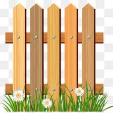 fences clip art.  Art Fence PNG U0026 Transparent Clipart Free Download  Picket Fence Flower  Garden Clip Art Wooden Garden With Grass Clipart With Fences Art
