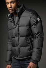 Cheap Moncler Jacket Moncler Lacblanc Mens Down Jacket Black,moncler polos, moncler pharrell,vast selection