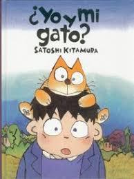 Children's Book Review: <b>Yo y Mi</b> Gato by Satoshi Kitamura, Author ...