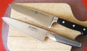 global chef knife