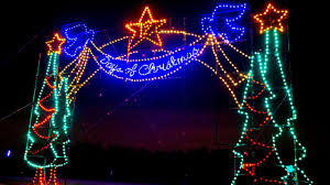 Best Holiday Light Displays Long Island The Best And The Brightest Holiday Light Shows Newsday